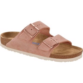 Sandaler Arizona ruskind Light Rose - Birkenstock