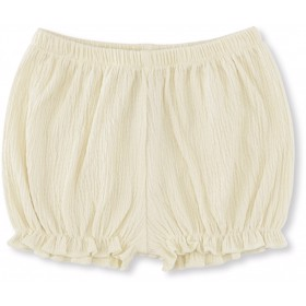 Bloomers, New Born Chleo, Off White - Konges Sløjd