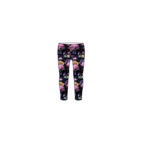 Campaign flower leggings - The New