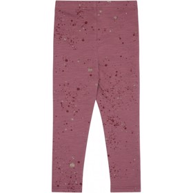 Paula Leggings Mini Splash Renaissance Rose - Soft Gallery