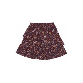 Ginny Skirt Port Royale Flower - Soft Gallery