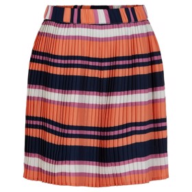 Tess pleat Nederdel stripe - The New