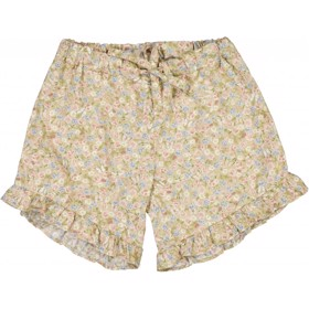 Shorts Dolly bees and flowers - Wheat