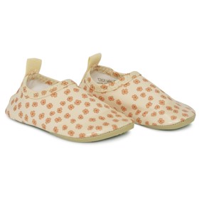 ASTER SWIM SHOES BUTTERCUP ORANGE - Konges Sløjd