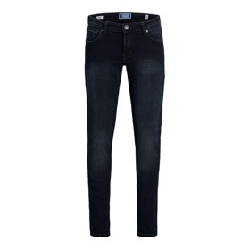 Skinny fit jeans Liam Blue denim - Jack & Jones jr