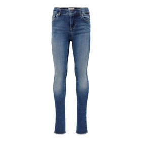Konblush skinny jeans Medium Blue Denim - Kids Only