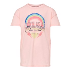 Top med print rose - Kids Only