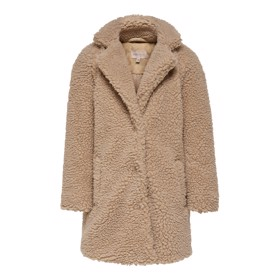 Konaurelia sherpa coat - Kids Only