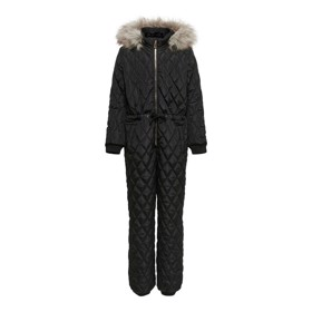 Quilted jumpsuit sort - Kids Only