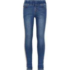 Mazy Glee pants bue denim - The New