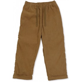Simme pants Amber Brown - Konges Sløjd