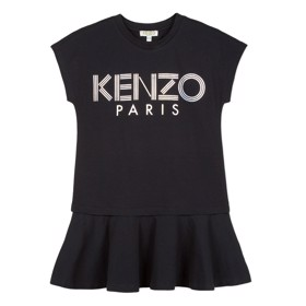 Logo JG 26 dress sort - Kenzo