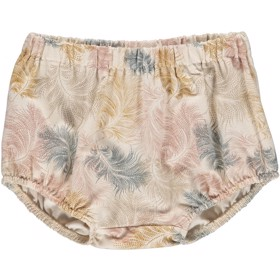 Shorts/Bloomers Popia Jersey Print Feather Print - MarMar