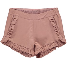 Pigeshorts Pytte Chino Twill Morning Rose - MarMar