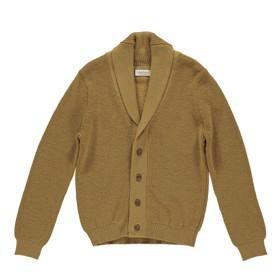 Cardigan kids boy Amber - MarMar