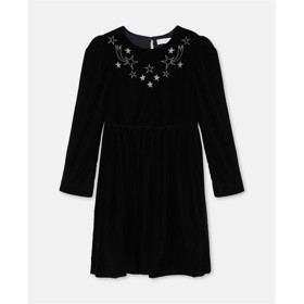 Party Velvet Dress - Stella McCartney