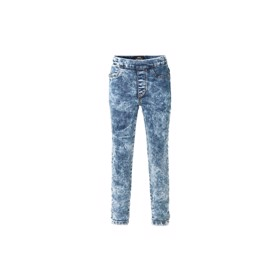 Jeans Super Stretch Pinsa Acid Wash - Mads Nørgaard