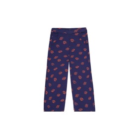 Alesina Pants Patriot Blue Kiss - Soft Gallery