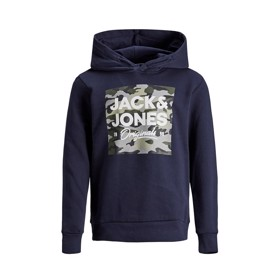Hoodie navy blazer  - Jack & Jones jr