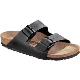 Sandaler Arizona sort - Birkenstock