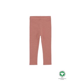 Baby paula leggings Cedar Wood - Soft Gallery