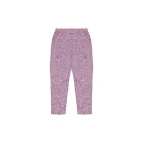 Deliah Pants Pink Icing Leospot - Soft Gallery