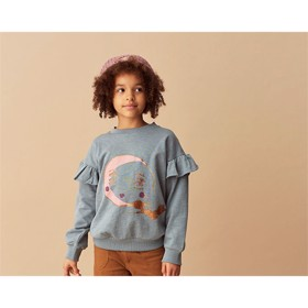 Elesse Sweatshirt Trooper Moonkiss - Soft Gallery