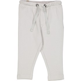 Bukser Soft Pants Manfred pearl blue - Wheat