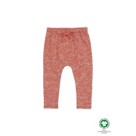 Bukser Faura Pants Autumn Leaf Flowerdust - Soft Gallery