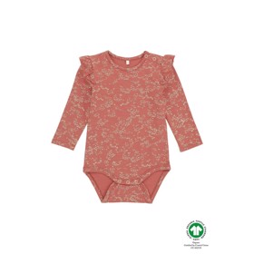 Fifi Body Autumn Leaf Flowerdust - Soft Gallery