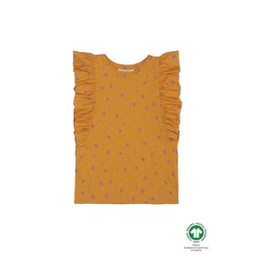 Aylin top  Sunflower Clover - Soft Gallery
