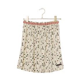 Barbara skirt Lemon Icing Print  - A MONDAY
