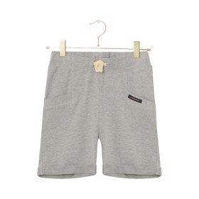 Bailey shorts grey melange - A MONDAY in Copenhagen