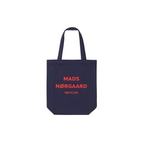 Recycled Boutique Athene Navy/Red - Mads Nørgaard