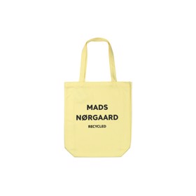 Recycled Boutique Athene Soft Yellow/Black - Mads Nørgaard