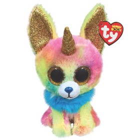 Beanie Boos YIPS chihuahua with horn regular - TY