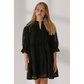 Molise Ruffle Dress Sort - Designers Remix Girls