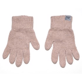 Strikvanter cashmere rose dust - MP