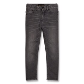Ewan Jeans Grey denim - Finger in the Nose