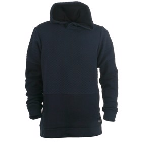 JCOBUTTON Sweat hoodie, Navy Blazer - Jack & Jones JR