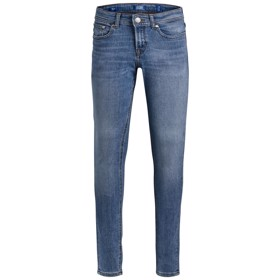 Skinny fit jeans Liam blue - Jack & Jones jr