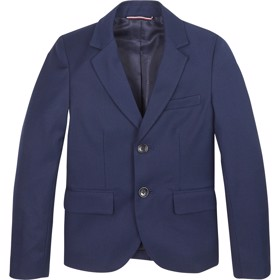 Structured two button Blazer - Tommy Hilfiger