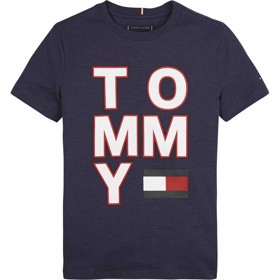 Multi Application AW Tee S/S - Tommy Hilfiger