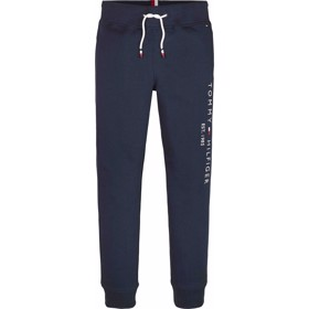 Essential Sweatpants Twilight Navy - Tommy Hilfiger