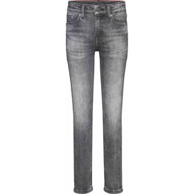 Simon MCHBSTR super skinny charcoal/black - Tommy Hilfiger