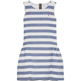 Stripe sleeveless dress - Tommy Hilfiger