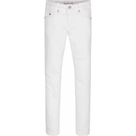 Nora Skinny Jeans White - Tommy Hilfiger
