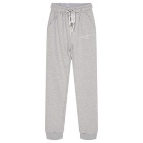 Parker CO2 pants Light Grey Melange - Designers Remix girls