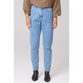 Cille Jeans Cotton Blue - Noella