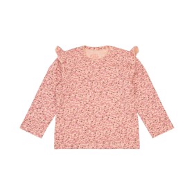 Bluse Elenor  Light Rose - Petit Sofie Schnoor
